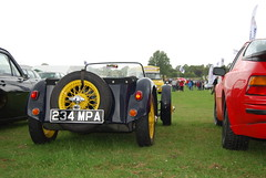 Uxbridge Autoshow 2011 024