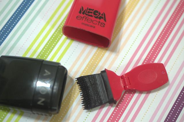 Avon Mega Effects Mascara-4