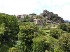 Le village de Musuleu (Mausoleo)