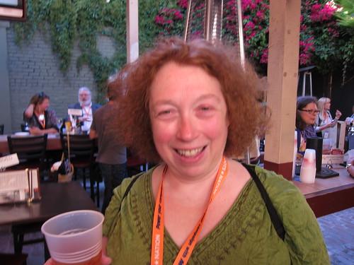 Cheers & Jeers, Kossacks, NN13, San Jose IMG_4818