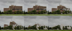 Gage Tower Implosion Collage-.jpg by Mully410 * Images