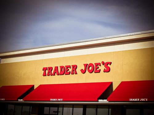 P52 Week 23: Trader Joe's