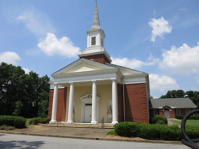 IMG_1619-2013-06-29-Niche-Urn-conerstone-Morrow-Methodist-Church-1966-by-William-R-Tapp-Jr-Architect-Associates-steeple