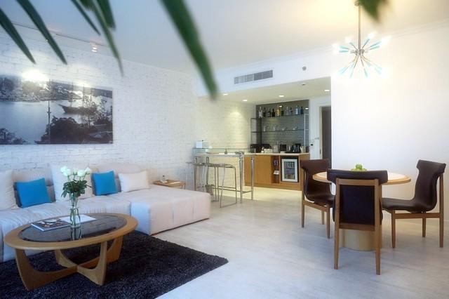 G suite Pullman Bangkok 1
