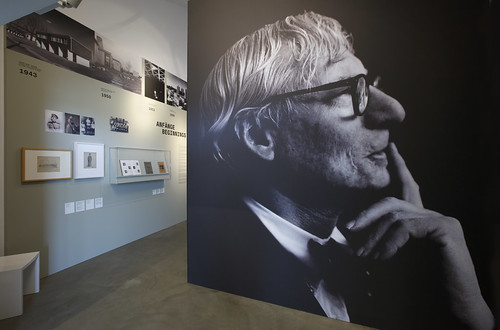 Louis Kahn - The Power of Architecture  建築回顧展