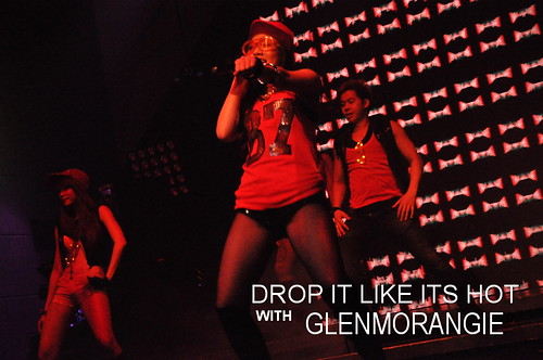 DROP IT LIKE ITS HOT WITH GLENMORANGIE 4