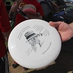 Ed Headrick Memorial Disc