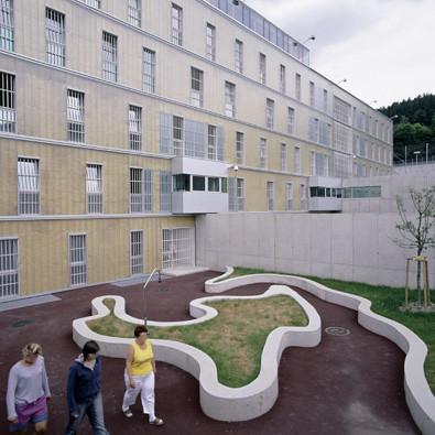 9303576539 b38cea46ff A 5 Star Prison in Austria