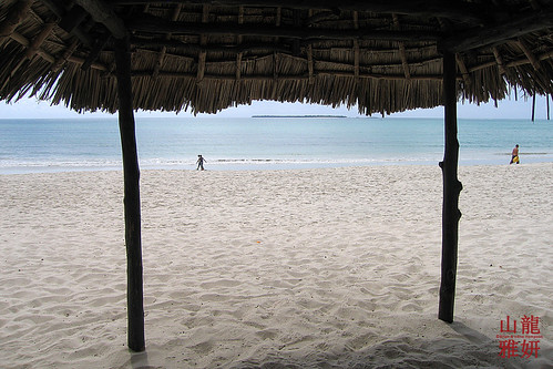 africa beach tanzania daressalaam tropicalbeach kigamboni sunrisebeachresort
