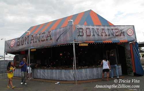 Bonanza Shooting Gallery