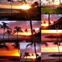 What? For real? #masterpiece #firesky #sunset #maui #shoots @hawaiistagram @mauihi #instalike #photooftheday #collage #cheehoo