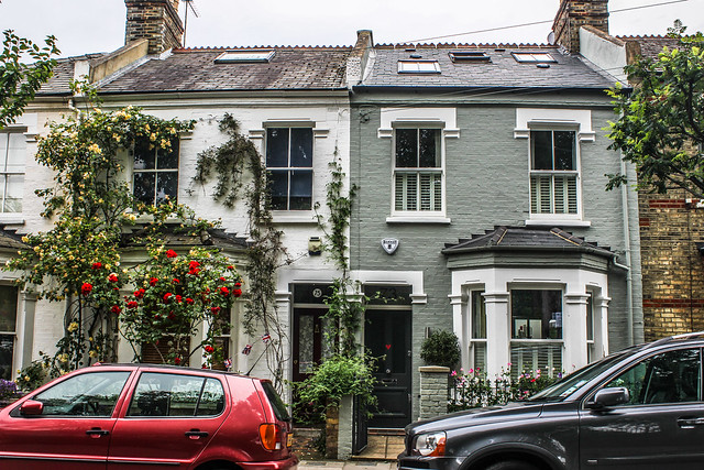 Putney en Londres