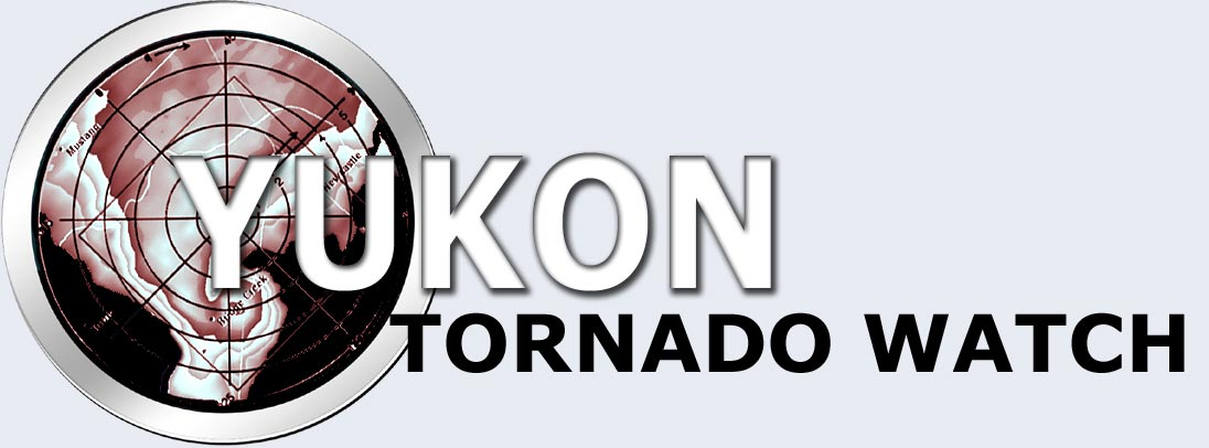 Yukon Tornado Watch