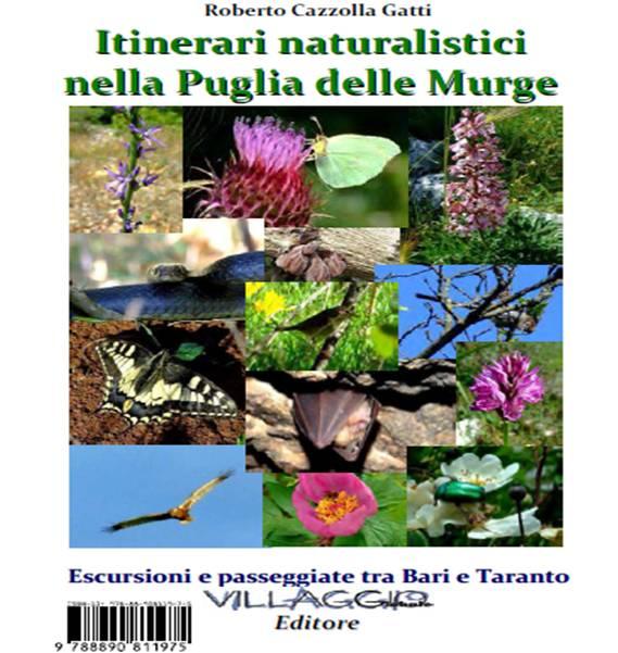 itinerari naturalistici di roberto cazzolla