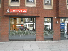 Picture of Chipotle, W1U 6LN