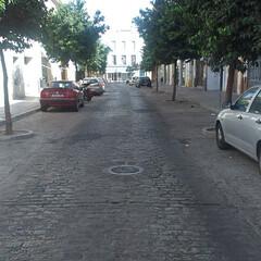 Calle-Castilla