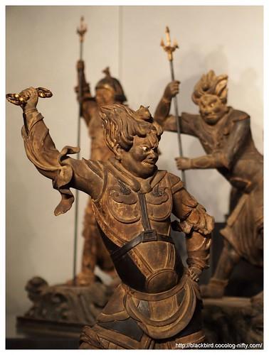 Tokyo National Museum #01