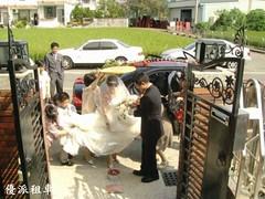 結婚禮車-賓士迎娶車隊~優派租車網-賓士S-350結婚禮車出租-(02)86680888 http://upacar.comn
