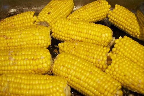 corn roasted 8