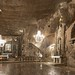 The magnificent underground St. Kinga´s chapel, Salt Mine Wieliczka Poland (UNESCO world heritage site) by Maria_Globetrotter