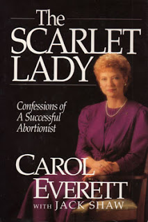 Cover of Scarlet Lady