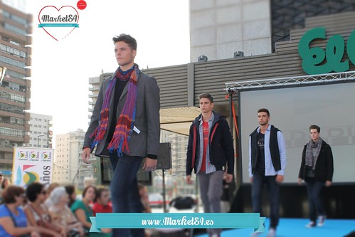 Semana de la Moda 2.0. Septiembre 2013
