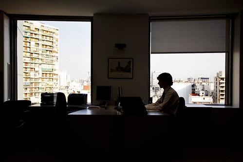 CCIFA Oficinas