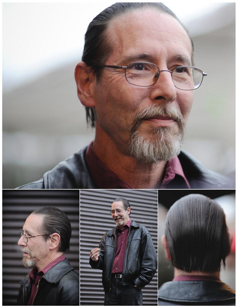 Richard Truhlar 1950-2013