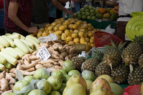 Salcedo Village Market