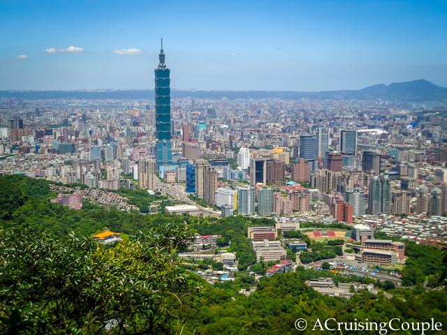 """""""Taipei"""
