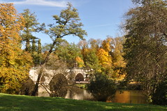 Weimar im Herbst 2013