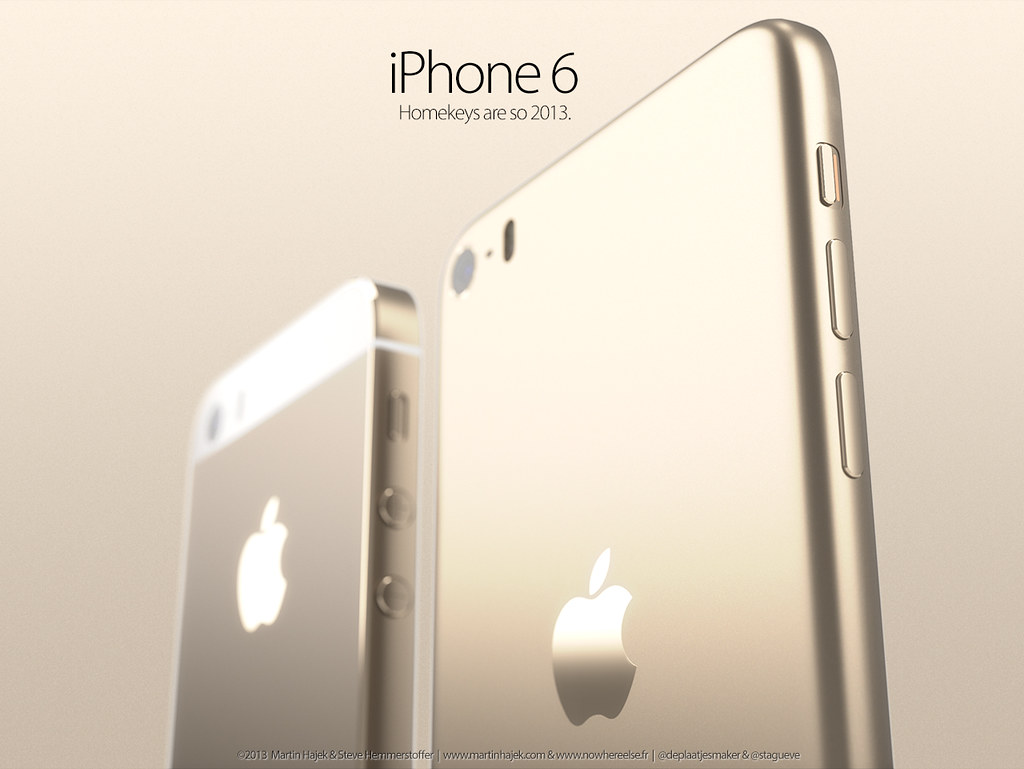 iPhone 6 or iPhone Air?