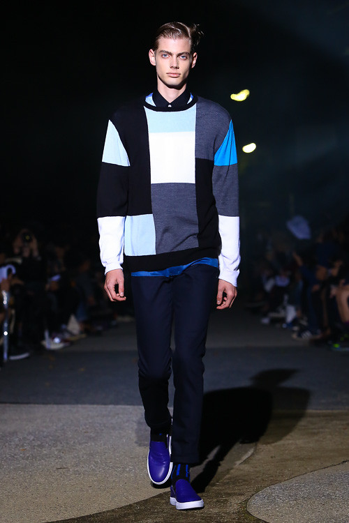 Justus Eisfeld3084_SS14 Tokyo  DISCOVERED(Fashion Press)