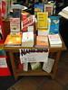 bookshop santa cruz, nano display