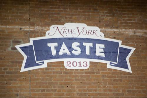 New York Taste 2013
