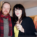 The Establishing Shot: IN FEAR PREMIERE - ACTOR WRITERS STEVE ORAM & ALICE LOWE @ THE ICA PRESENTED BY STELLA ARTOIS