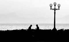 GDM: Tu, io e il mare - SFP: You and me and the sea