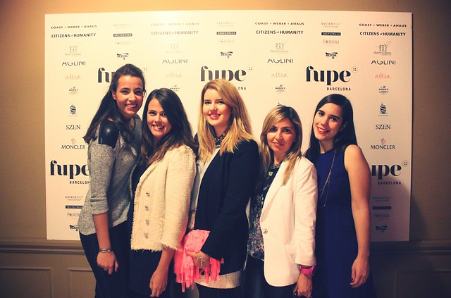 Showroom Fupe Barcelona