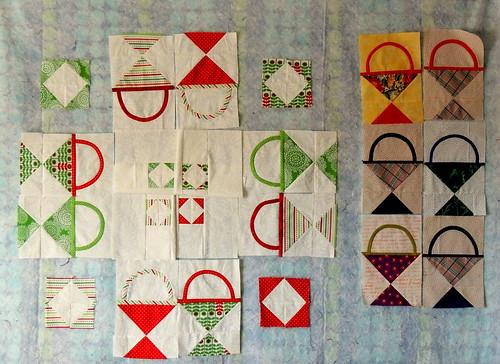 Design Wall - November 18