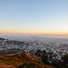 Sunrise at Twin Peaks by spieri_sf