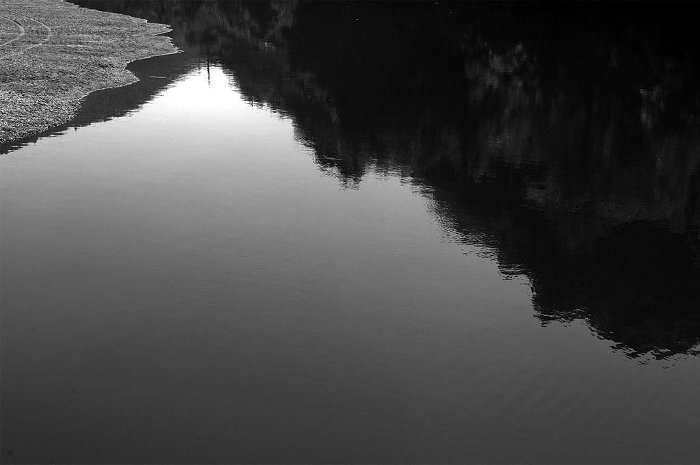The Hijikawa River|肱川|愛媛県大洲市