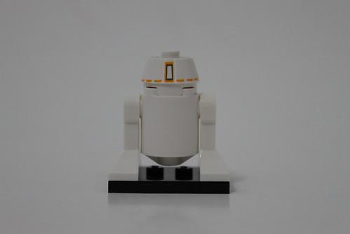 LEGO Star Wars 2013 Advent Calendar (75023) - Day 1 - R5-F7