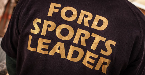 Ford Sports Leader