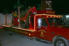 2013 Stirling Santa Claus Parade_9135