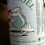 ベルギービール大好き!!ペール・ノエルPere Noelv