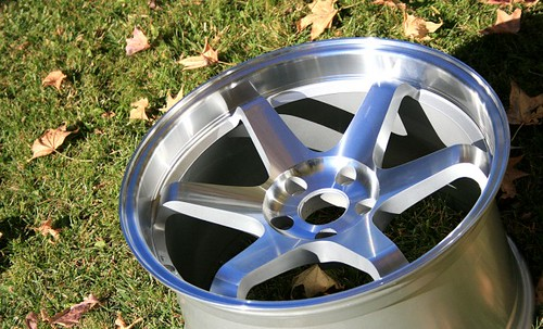 Varrstoen ES2 Machined Face - Hawaii 1