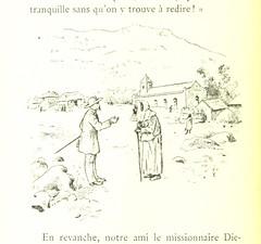 Image taken from page 214 of 'Au Sud de l'Afrique. Avec 150 dessins et croquis de l'auteur. [With an introduction by Raoul Allier.]'