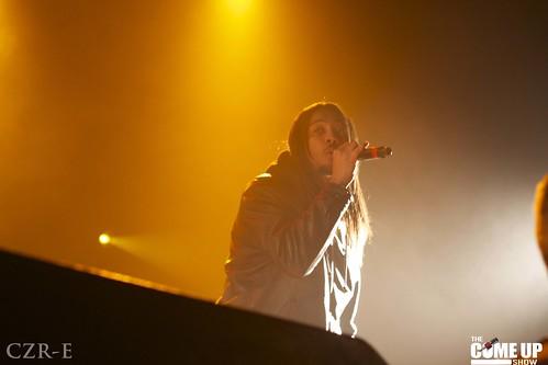 ASAP Ferg Live In Concert
