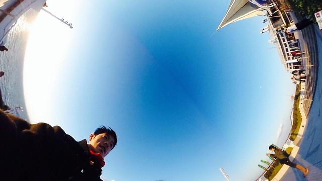 Theta Sky