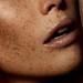 FLAW - a beauty editorial for Schön Magazine by Henrik Adamsen